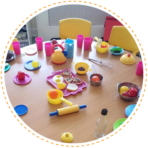 Montessori in Rathfarnham