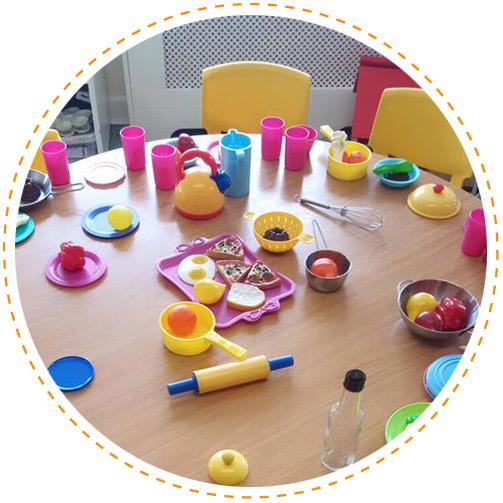 Montessori in Rathfarnham